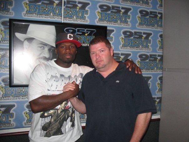 50 Cent & Dj Sandman